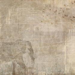 Afrika Peach | Wall art / Murals | TECNOGRAFICA