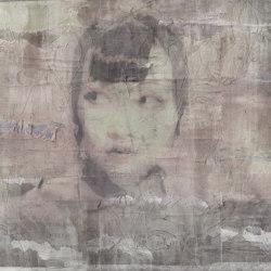 Anna May Old | Wall art / Murals | TECNOGRAFICA