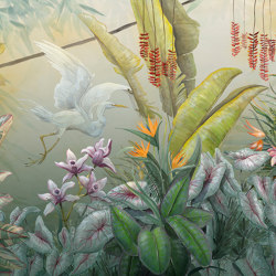 Arcadia Nature | Wall art / Murals | TECNOGRAFICA
