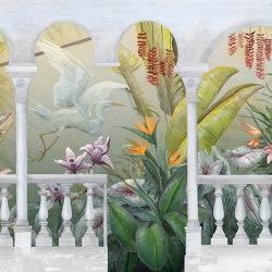 Arcadia Temple | Wall art / Murals | TECNOGRAFICA