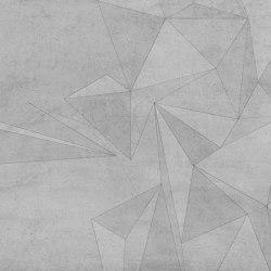Area 3D Hill | Wall art / Murals | TECNOGRAFICA