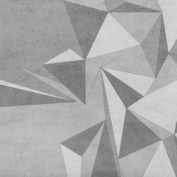Area 3D Upland | Wall art / Murals | TECNOGRAFICA