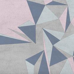 Area Pastel Blue | Wall art / Murals | TECNOGRAFICA