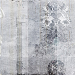 Aura | Wall art / Murals | TECNOGRAFICA