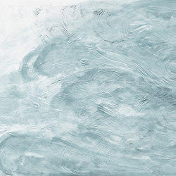 Azumi Mint | Peintures murales / art | TECNOGRAFICA