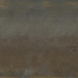 Belleville Bronze | Peintures murales / art | TECNOGRAFICA