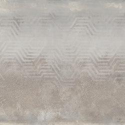 Belleville Concrete | Peintures murales / art | TECNOGRAFICA