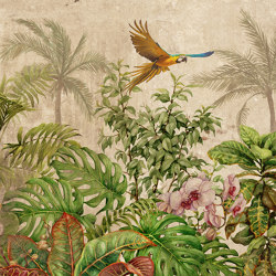 Canary | Peintures murales / art | TECNOGRAFICA
