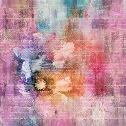 Charlie Colorful | Wall art / Murals | TECNOGRAFICA