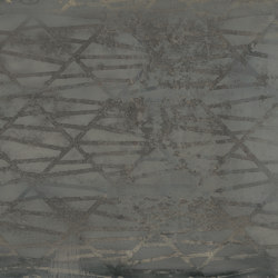 Fitzroy Silver | Synthetic panels | TECNOGRAFICA