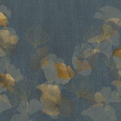 Ginko Blue | Quadri / Murales | TECNOGRAFICA