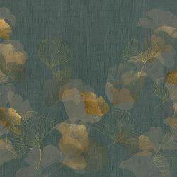 Ginko Green | Wandbilder / Kunst | TECNOGRAFICA