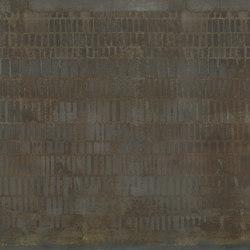 Ginza Bronze | Peintures murales / art | TECNOGRAFICA