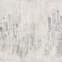 Grattacieli Petrolio | Arte | TECNOGRAFICA