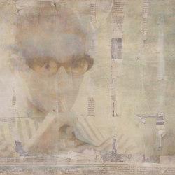 Jeanne Vintage | Quadri / Murales | TECNOGRAFICA