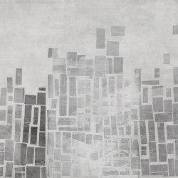 Kubò Light Grey | Quadri / Murales | TECNOGRAFICA