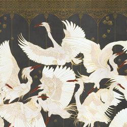 La Danse Black | Wall art / Murals | TECNOGRAFICA