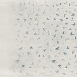Little Wingsn Ecru | Wall art / Murals | TECNOGRAFICA