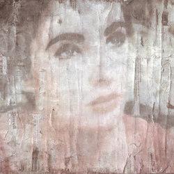 Liz Rose | Wall art / Murals | TECNOGRAFICA