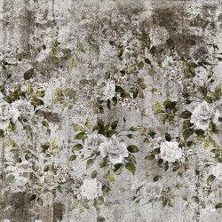 Mary Quant White | Wall art / Murals | TECNOGRAFICA