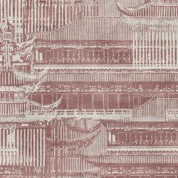 Mikado Red | Wall art / Murals | TECNOGRAFICA