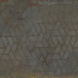 Noord Bronze | Wall art / Murals | TECNOGRAFICA
