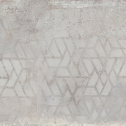 Noord Concrete | Wall art / Murals | TECNOGRAFICA