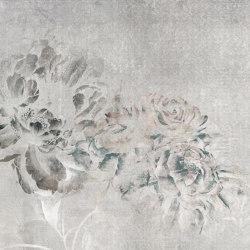 Plumier White | Quadri / Murales | TECNOGRAFICA