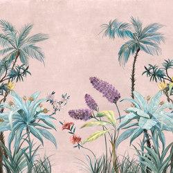 Polly | Wall art / Murals | TECNOGRAFICA
