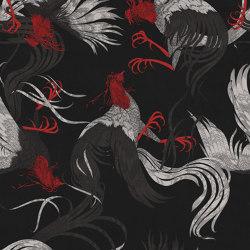 Sabong Black | Wall art / Murals | TECNOGRAFICA