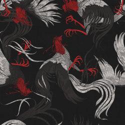 Sabong Black   Wall art / Murals   TECNOGRAFICA