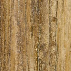 Travertino 1 Gold | Synthetic panels | TECNOGRAFICA