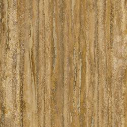 Travertino 3 Gold | Lastre plastica | TECNOGRAFICA