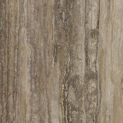 Travertino 7 Walnut | Lastre plastica | TECNOGRAFICA