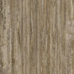 Travertino 9 Walnut | Lastre plastica | TECNOGRAFICA