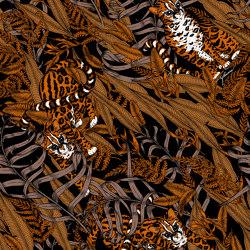 Visayan Leopard Bronze | Wall art / Murals | TECNOGRAFICA