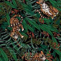 Visayan Leopard Forest   Arte   TECNOGRAFICA