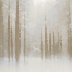 Waterwood Cold Beige   Quadri / Murales   TECNOGRAFICA