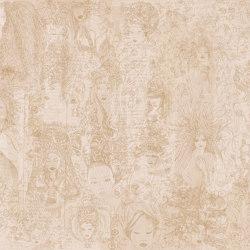 Women Antique | Wall art / Murals | TECNOGRAFICA