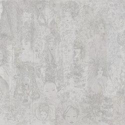 Women Grey | Wall art / Murals | TECNOGRAFICA