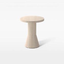 Draft Coffee Table D40 | Beistelltische | Massproductions