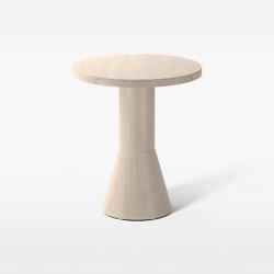 Draft Coffee Table D50 | Beistelltische | Massproductions