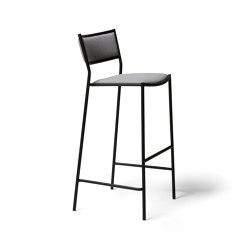 Jig Bar Stool 65 | Bar stools | Massproductions