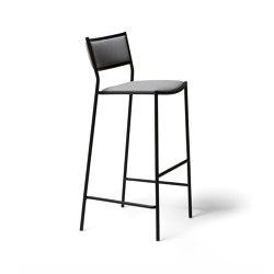 Jig Bar Stool 75 | Bar stools | Massproductions