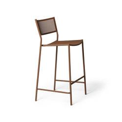 Jig Mesh Bar Stool 65 | Bar stools | Massproductions
