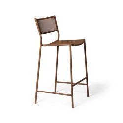 Jig Mesh Bar Stool 75 | Bar stools | Massproductions