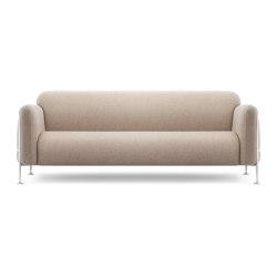 Mega 3 Seater Sofa | Sofas | Massproductions