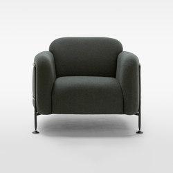Mega Armchair | Sessel | Massproductions