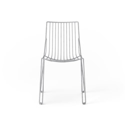 Tio Chair Galvanised | Chairs | Massproductions