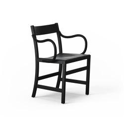 Waiter XL Armchair | Sillas | Massproductions